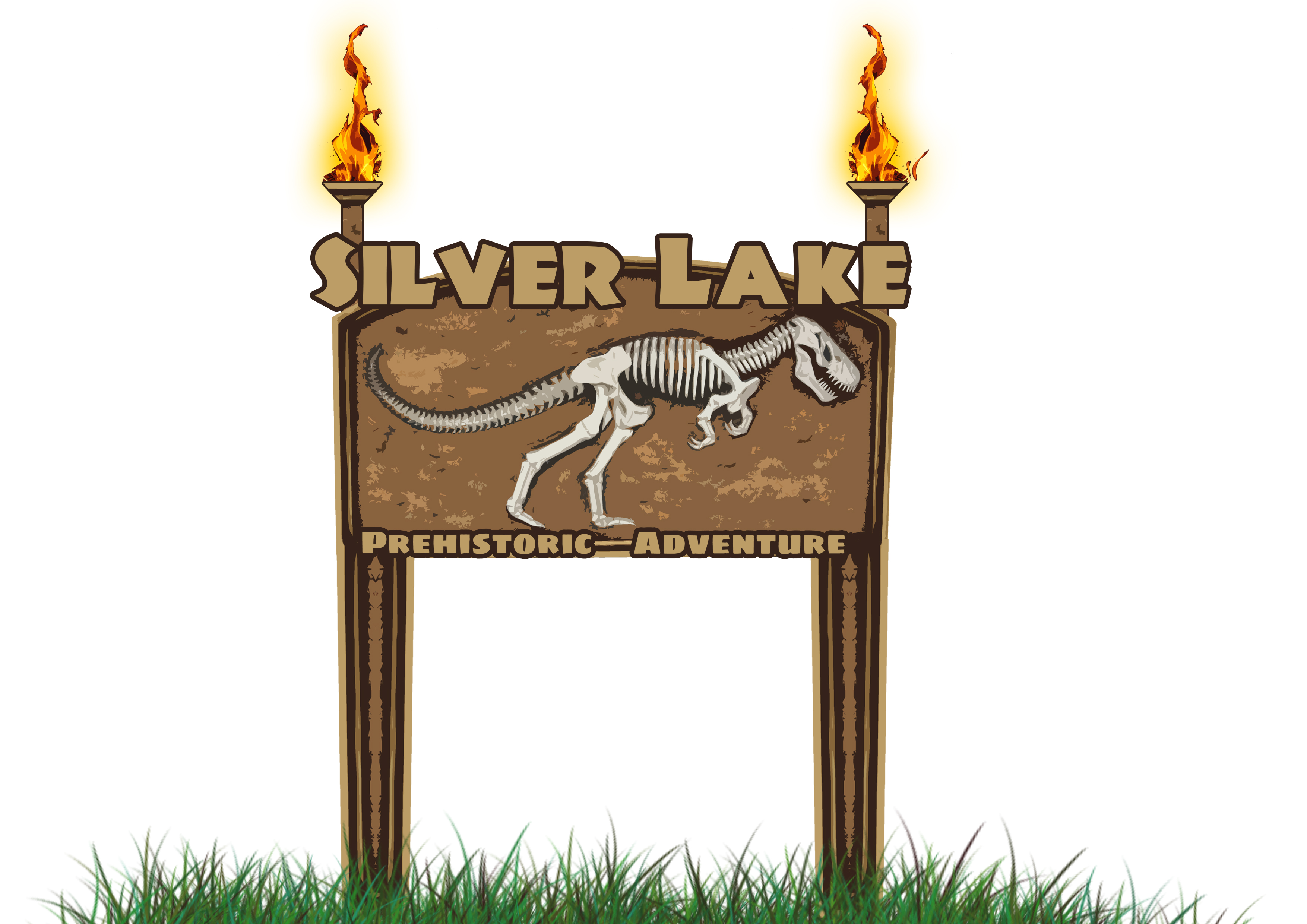 Silver Lake promotional materials